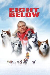 Top 5 hondenfilms - Eight below
