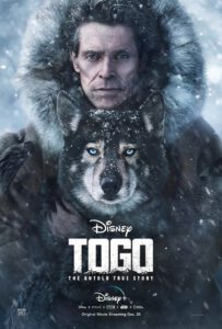Top 5 hondenfilms - Togo